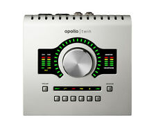 Universal Audio UA Apollo Twin Desktop Interface UAD DUO Processing PROAUDIOSTAR