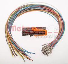 METZGER Kabelreparatursatz, Tür Fahrzeugtür Hinten links Hinten rechts 2321032
