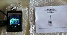 6 x Lloytron Digital Photo Keyrings