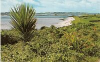BF13595 st martins lawrence bay isle of scilly united kingdom front/back image