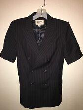 jean paul gaultier For Target Fashion Blazers Jacket Small