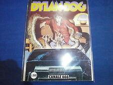 DYLAN DOG n 15 ORIGINALE 1° EDIZIONE -visita il negozio ebay COMPRO FUMETTI SHOP