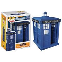 Funko Pop Vinyl - Doctor Who TARDIS