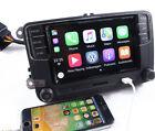 MIB 6.5'' RCD330 RCD360 CarPlay Desay 187B/No Name 280 Stereo + Adapters