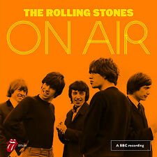 The Rolling Stones on Air CD - Pre Release 1st December 2017