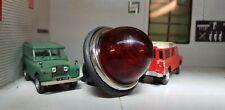 Series 1 2a 3 Lucas L594 Rear Brake Tail Stop Light Glass Lens Unit Land Rover