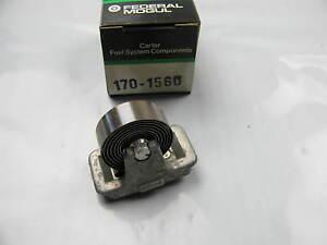 Carter 170-1560 Carburetor Choke Thermostat Th161