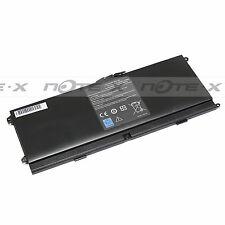 Batterie Pour Dell XPS 15z L511Z 15z Dell XPS    14.8V 4400mAh 64Wh