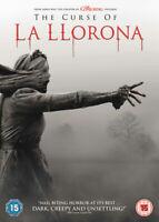 The Curse of La Llorona DVD (2019) Linda Cardellini, Chaves (DIR) cert 15