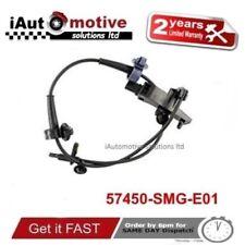 Front Right ABS Sensor For Honda Civic 2006 -12 Wheel Speed Sensor 57450-SMG-E01