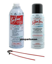 Sea Foam Spray SS14 + SF16 Motor Treatment Cleaner & Lube 2PC Kit