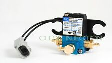 2002-2005 Subaru WRX STI boost control 3 port solenoid electronic turbo MAC EBCS