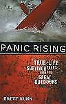 Panic Rising: True-Life Survivor Tales from the Great Outdoors