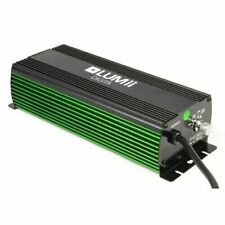 LUMii 600-Watt Electric Eco Digital Dimmable Hydroponics Ballast Grow Light