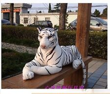 white south china tiger Giant stuffed animal toys plush soft Toy Doll gifts 90cm