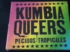 Las Kumbia Queers - Pecados Tropicales (NEW CD 2012) SHE DEVILS BOOM BOOM KID