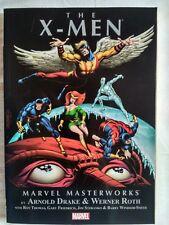 Marvel Masterworks X Men Vol. 5 TPB