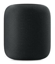 Apple HomePod Altoparlante Interattivo Wi-Fi - Grigio Siderale  (MQHW2D/A)