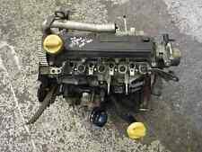 Renault Modus 2004-2008 1.5 dCi Engine K9K 760 K9K760