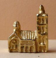 Bean Metal Golden of Years 90 - Monuments Marseille: La Bonne Mother Christmas