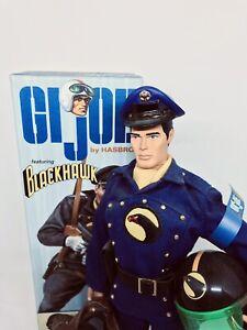 GI JOE Blackhawk DC Comics