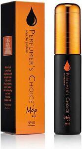 Milton Lloyd Perfumers Choice No.10 Mojo (Mens 50ml EDP) Brand NEW