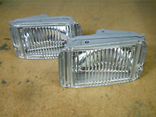 GENUINE NISSAN Z32 300ZX 1990-1996 FOG LIGHT ASSEMBLY SET PAIR NEW OEM