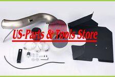 Für Ford Mustang Cold Air Intake Kit 2010 - 2011 V6 Sportluftfilter Luftfilter