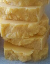 SHEA BUTTER HANDMADE SOAP ** SEX ON THE BEACH ** 6 LG. BARS