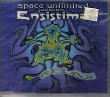 Ensistima-Relax cd maxi single sealed