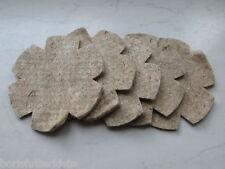 Nesteinlagen 5 Stk Nesteinleger aus Filz Kanariennester Nester