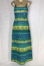 Miss Selfridge Maxi Long Beach Party Dress Womens Size S US 6 EU 36 GB 10 Dress