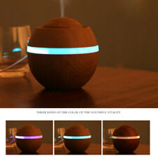 500ml LED USB Air Aroma Humidifier Ultrasonic Changing Essential Oil Diffuser