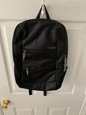 """Targus 15.6"""" Intellect Plus Backpack Black - TSB967GL, Laptop, Bag, Work, Dell"""