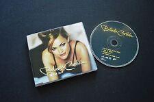 BELINDA CARLISLE IN TOO DEEP RARE AUSTRALIAN CD SINGLE!