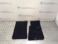 Mazda MX5 MK2 Interior floor mats