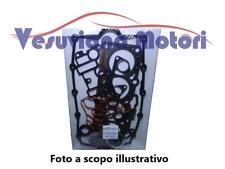 Kit Guarnizioni di Smeriglio con Guarnizione Testata Fiat Lancia 1.6 2.0 16v