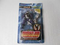 """Rob Liefeld's Youngblood """"Dutch"""" Ultra Action Figure McFarlane Toys MiB"""