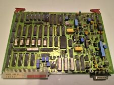 PHILIPS ATTENTIE MOS CIRCUIT BOARD PCB 4022-332-8496 XRAY DIFFRACTOMETER