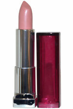 Barras de labios rosas Maybelline New York barra