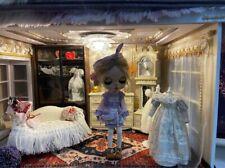 More details for blythe doll house