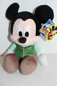 Micky Maus - Disney Plüsch Figur 25 cm Mickey Mouse NEU