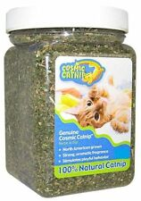 Cosmic Catnip - Cup - 2.25 oz. - Our Pets