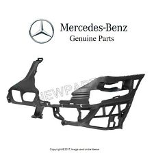 NEW Mercedes W211 E320 Front Driver Left Inner Bumper Support Genuine 2118800503