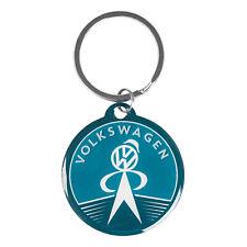 VW Badge Key Ring Chain 4cm Metal Keyring Keychain Volkswagen Merchandise Gift