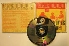 CD  Black Uhuru ‎– Black Sounds Of Freedom GREL CD 23  toprare cd