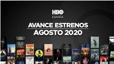 HBO España 2 mese