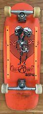 Zorlac Big Boys reissue skateboard 2005 RARE