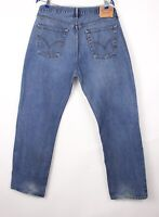 Levi's Strauss & Co Hommes 582 06 Jeans Jambe Droite Taille W38 L32 BBZ555