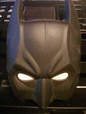 The Dark Knight in Batman Mask Disc Holder (DVD) VERY RARE!
